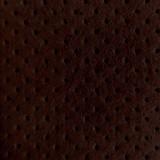 Алькантара 0002/L Perf. коричневая