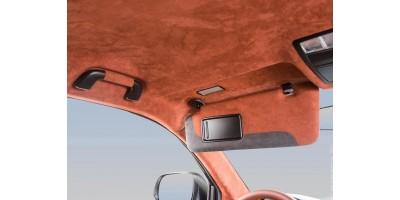 Автомобильная ткань или кожа – что использовать для обивки салона авто?