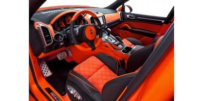 Особенности популярных материалов, применяемых в салоне автомобиля