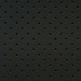 Автомобильная экокожа Toyota Black Perf.