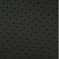 Автомобильная экокожа Honda Black Perf.
