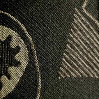 Ткань на центральную часть сидений 2216
