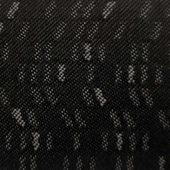 Ткань на центральную часть сидений 2509